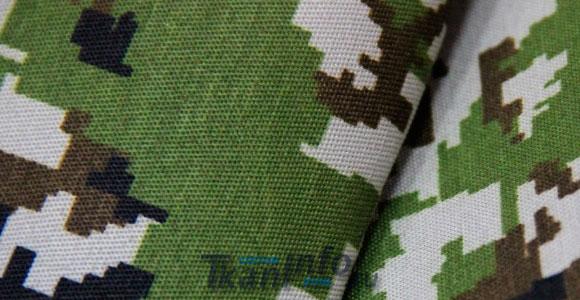 Текстура ткани тиси