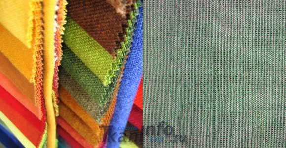 Вышивка по ткани двунитке