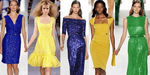 Украшения для выреза горловин платье