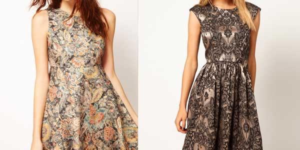 Ткань жаккард платье что за ткань