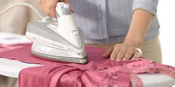 Как отгладить юбку плиссе