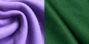 Ткань байка: состав, свойства и уход