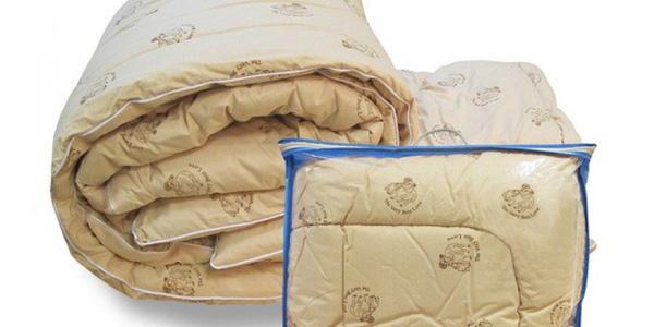 Чехол для постельного белья из поплекса