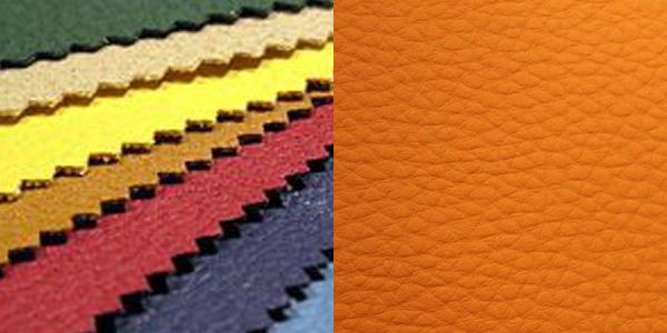 ткань экокожа для одежды описание