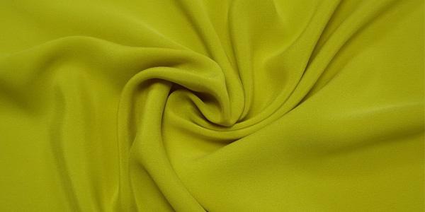Изображение полотна мокрого шелка