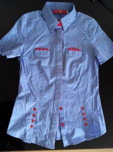 Рубашка для переделки